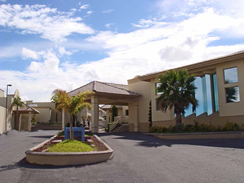 A Newly Built Chihuahua Hotel That Promises To Be The Top Lodging Option In Town El Cason Suites Is Your Main Choice For Upcoming Business Or